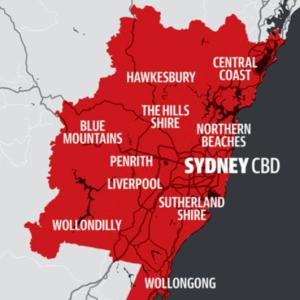 Sydney COVID-19 Lockdown ロックダウン延長! どうなる? シドニーレストラン飲食業界。