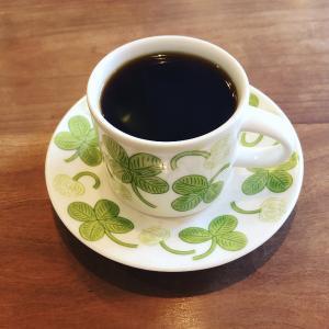 500円のコーヒーは贅沢か?&改名しました