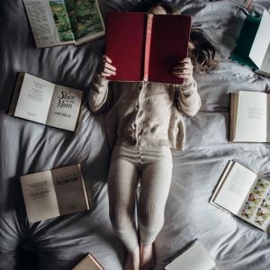 洋書を読むおすすめのコツ五選(初心者向け)習慣化が大事
