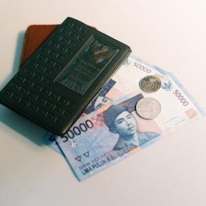 【ミニマリスト】財布の断捨離!身近なところからお片付け!