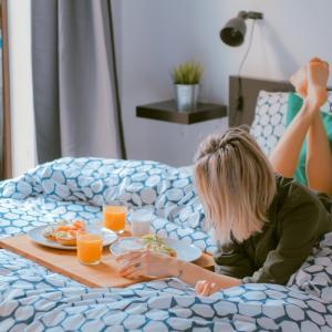 【痩せたい人、筋肉をつけたい人へ】朝ごはん食べるべきかor食べないべきか徹底解説