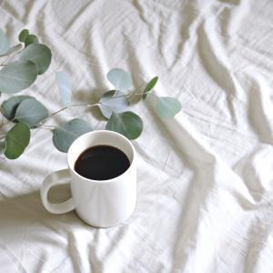 コーヒーオイルについての探求~コクのあるコーヒーには油膜が張る~