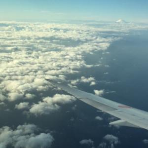 飛行機のイメージで自分の心の中にある光を感じる