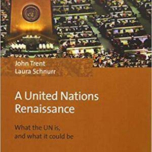【洋書レビュー】A United Nations Renaissance