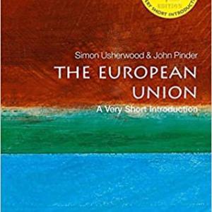 【洋書レビュー】The European Union