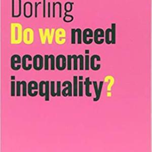 【洋書レビュー】Do We Need Economic Inequality?