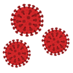 新型コロナウイルス感染症の拡大