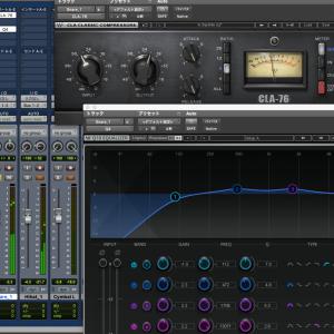 【DTM初心者向け】ベタ打ちドラムを本格的な音源に近づけるミックス方法