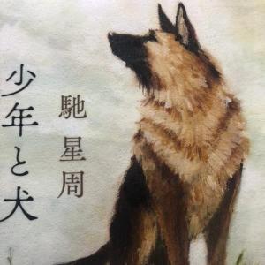 『少年と犬』