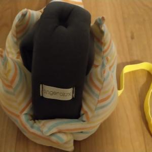 赤ちゃんの頭を守る「ベビーヘルメット」などのレビュー