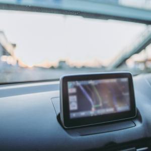 ブルーレイナビのパナソニックストラーダシリーズ(CN-F1X10BDなど)のレビュー、カタカタ音の不具合対策