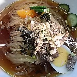 岩手のオススメ冷麺の「もりしげ」を紹介