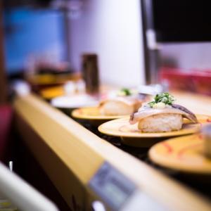Go To Eatで平禄寿司に行ってみた。くら寿司が近くにないので無限くら寿司の代わりに。
