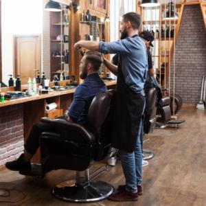 コロナ禍に限らず理髪店で気になる衛生面の問題