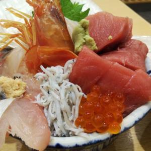仙台出張で海鮮丼を食べるなら仙令鮨がオススメ