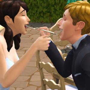 BFF番外編 5 リバティとネッドの結婚!と、トラヴィスの苦悩
