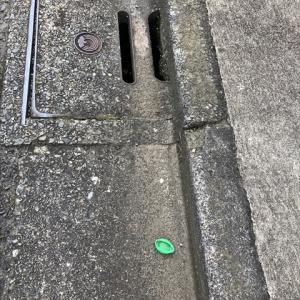 雨水用フィルター3 フィルター残留物からマイクロプラスチック問題を考える 自作施工雨水タンク5