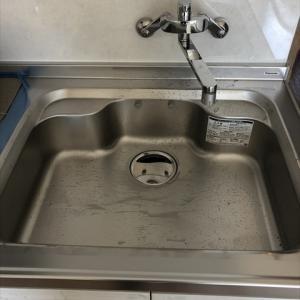 キッチン排水口・トラップ 仕組みを見て、日頃のお手入れの参考に
