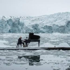 "Ludovico Einaudi - ""Elegy for the Arctic"""