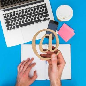 【超簡単】仕事用メールアドレスは独自ドメインで作るべし