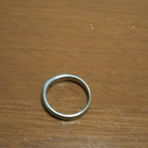 旧、結婚指輪はどうしてる?