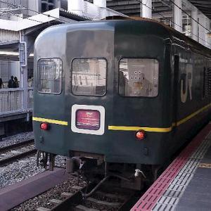 かつて、活躍した寝台客車の系列です。