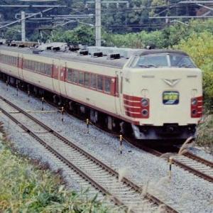 7/7 TUE. 小暑(七夕) 信州地区、中央本線を行く、列車たち。