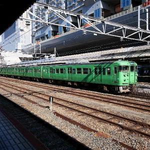 秋の気配が始まった、京都駅。その3です。