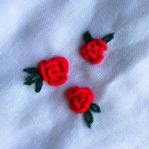 バリオンの薔薇
