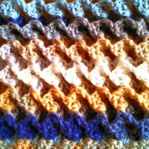 編み出したら止まらない編み方 3D Crochet