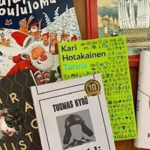 2020年刊行 フィンランドで人々の琴線に触れた作品から