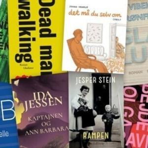 Books from Denmark2021年上半期の選書リスト(フィクション)――デンマークのユニークな新興出版社が大躍進