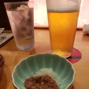 玉の蔵@二子玉川店~日本酒の種類が豊富で食事も美味しい