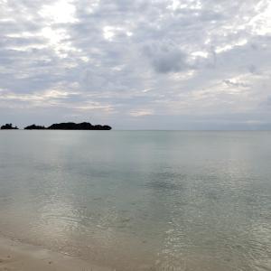 沖縄南部ぐるっと一周とアラハビーチ