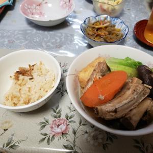 沖縄のおばーのおもてなし