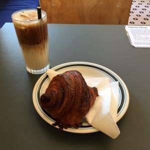 """""""Stockholm's best croissant"""""""