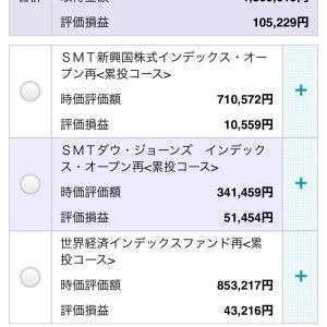 2020/6/5   号外 特別編  投資信託実績報告