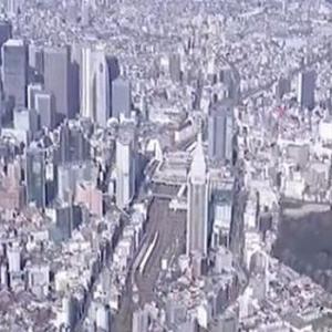 「東京脱出」SNS拡散中 新たなクラスター生むおそれ→「東京を封鎖せよ!」「地方に来るな!」「GWが怖い…」