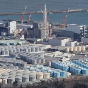 【福島】「海洋放出以外も検討を」「国はなぜ加害者の東電を守るのか」と訴え 原発処理水巡り若者ら