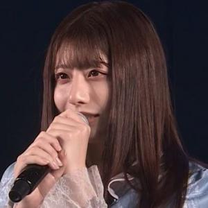 【AKB48】鈴木優香(21)、卒業を発表!「大好きなAKB48に傷をつけてしまい、本当に申し訳ございませんでした」