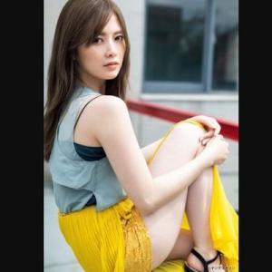 【乃木坂46】「美の女神」白石麻衣(27)が美しすぎる 美脚&ニットワンピでボディラインあらわに