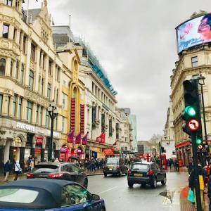 【イギリス】ロンドンの街並み、雰囲気を知ろう!【必見です】