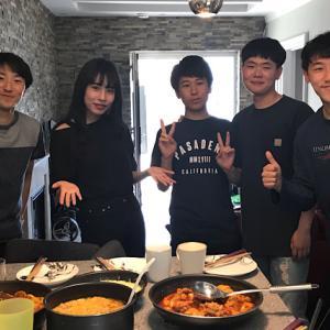 【海外留学】韓国人と友達になった話【全て実話です】