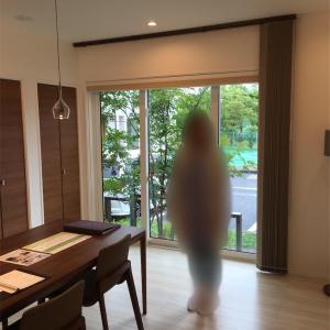 〜家造り〜 吹抜けと天井高UP