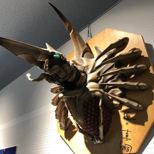 特撮のDNA「ガメラ2」 宇宙怪獣レギオン、蒲田に襲来!