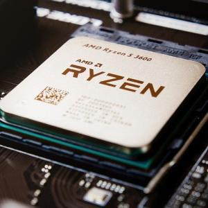 自作PC・結局AMDとintelのどちらを選ぶ?