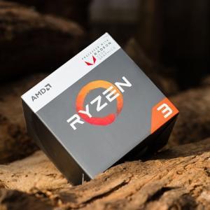 自作PC AMD Ryzen 3万円〜ミドルクラスまでのパーツを紹介します。