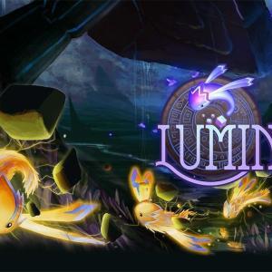 【PS4】LUMINI  トロフィーコンプリート難易度レビュー