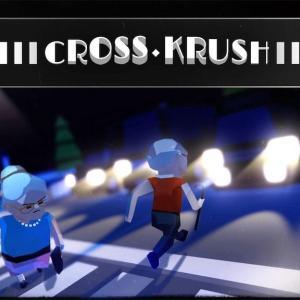 【PS4】クロスクラッシュ  トロフィーコンプリート難易度レビュー