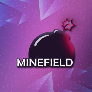 Minefield トロフィーコンプリート難易度レビュー